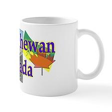 Saskatchewan Small Mugs