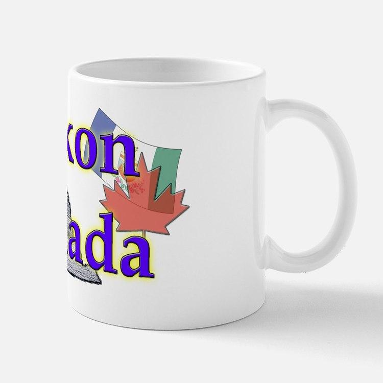 Yukon Mug