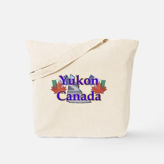 Yukon Tote Bag