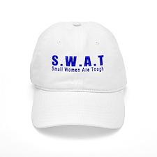 SWAT Gals - Baseball Cap