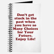 Don't Get Stuck Journal