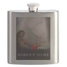 Marious Story Flask