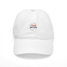 Savion Baseball Cap