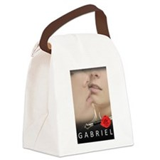 Gabriel Cover Canvas Lunch Bag