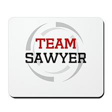 Sawyer Mousepad