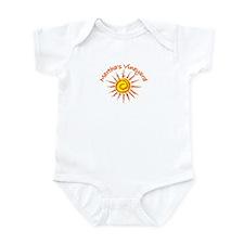 Martha's Vineyard Infant Bodysuit