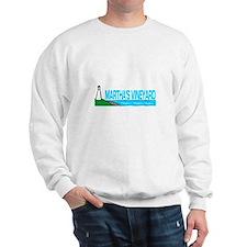 Martha's Vineyard Lighthouse Sweatshirt