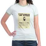 Wanted Pacho Villa Jr. Ringer T-Shirt