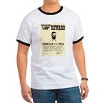 Wanted Pacho Villa Ringer T