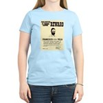 Wanted Pacho Villa Women's Light T-Shirt