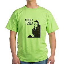 Tesla V1 T-Shirt