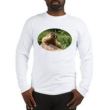 Marmot Long Sleeve T-Shirt
