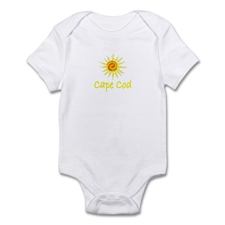 Cape Cod Infant Bodysuit