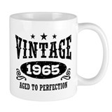 1965 Small Mugs (11 oz)