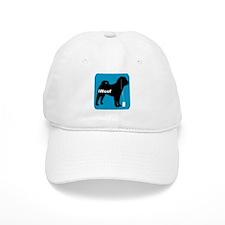 iWoof Shar-Pei Baseball Cap