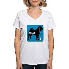 iWoof Shar-Pei Shirt