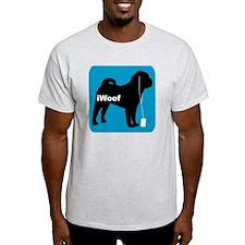 iWoof Shar-Pei T-Shirt