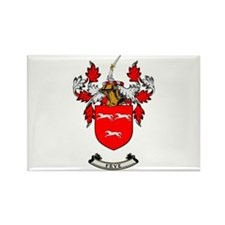 FRYE Coat of Arms Rectangle Magnet