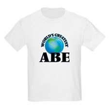 World's Greatest Abe T-Shirt
