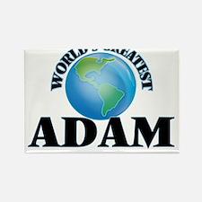 World's Greatest Adam Magnets