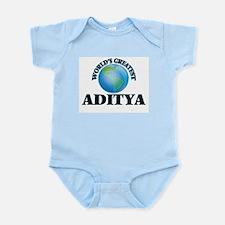 World's Greatest Aditya Body Suit
