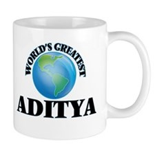 World's Greatest Aditya Mugs