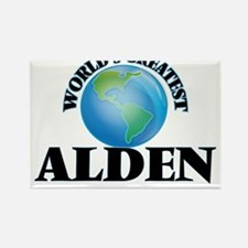 World's Greatest Alden Magnets