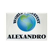World's Greatest Alexandro Magnets