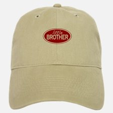 Little Brother (Oval) Baseball Baseball Cap