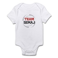 Semaj Infant Bodysuit