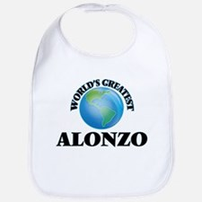 World's Greatest Alonzo Bib