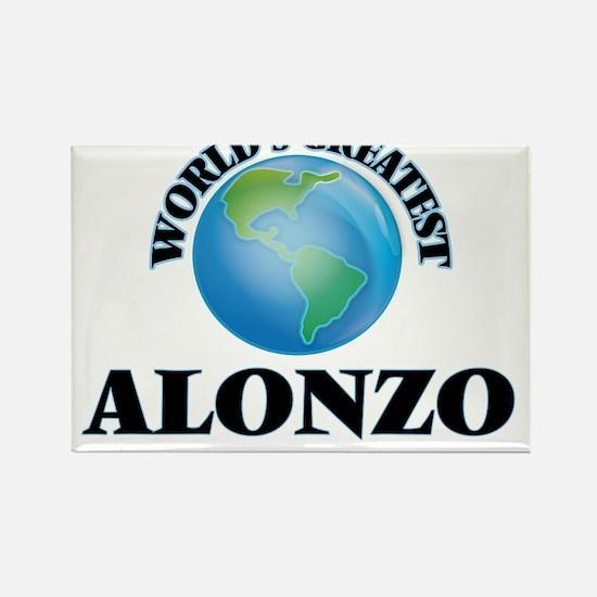 World's Greatest Alonzo Magnets