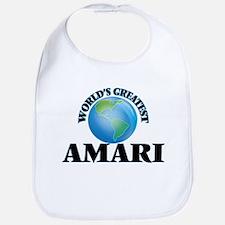World's Greatest Amari Bib