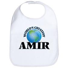 World's Greatest Amir Bib