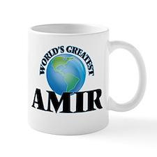 World's Greatest Amir Mugs