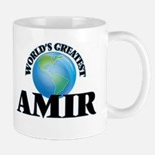 World's Greatest Amir Mugs
