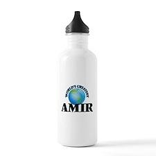 World's Greatest Amir Water Bottle