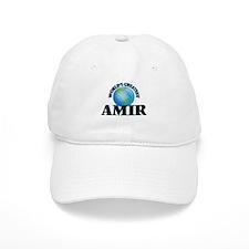 World's Greatest Amir Baseball Cap