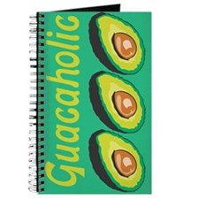 Guacaholic Journal