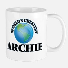 World's Greatest Archie Mugs