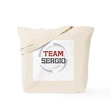 Sergio Tote Bag