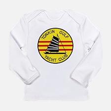 TONKIN GULF YACUHT CLUB Vietna Long Sleeve T-Shirt