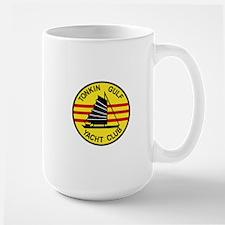 TONKIN GULF YACUHT CLUB Vietnam U S Navy Mili Mugs