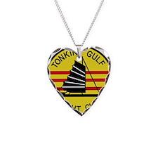 TONKIN GULF YACUHT CLUB Vietn Necklace