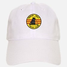 TONKIN GULF YACUHT CLUB Vietnam U S Navy Milit Baseball Baseball Cap