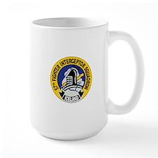 57_fighter_interceptor Mugs