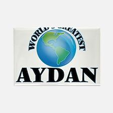 World's Greatest Aydan Magnets