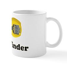 """Stud Finder"" Mug"
