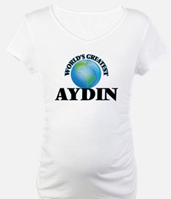 World's Greatest Aydin Shirt