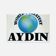 World's Greatest Aydin Magnets
